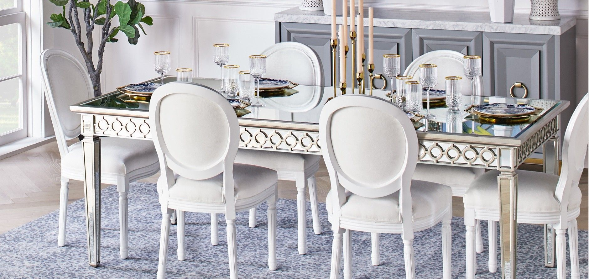 Dining Room Furniture Zgallerie